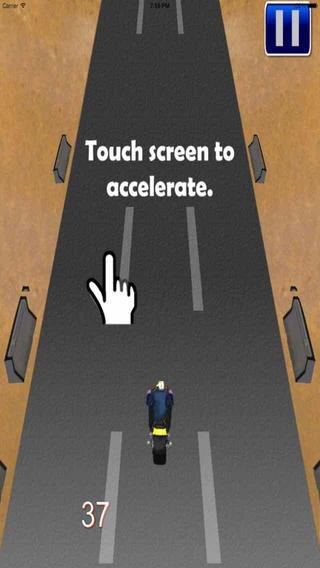 「A Escape Moto GP DELUX」のスクリーンショット 2枚目