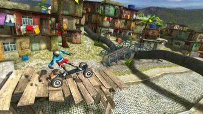 「Trial Xtreme 4」のスクリーンショット 1枚目
