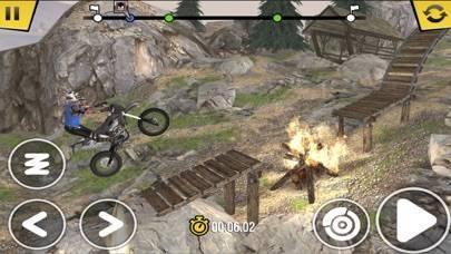 「Trial Xtreme 4」のスクリーンショット 3枚目