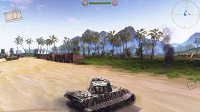 「Battle Supremacy」のスクリーンショット 1枚目