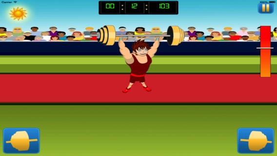 「Absolute Weightlifting - 2013 World Championship Edition」のスクリーンショット 2枚目