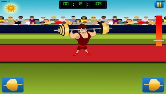 「Absolute Weightlifting - 2013 World Championship Edition」のスクリーンショット 3枚目