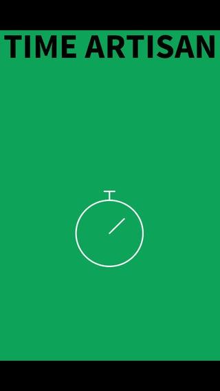 「時職人  ~Time Artisan~」のスクリーンショット 2枚目