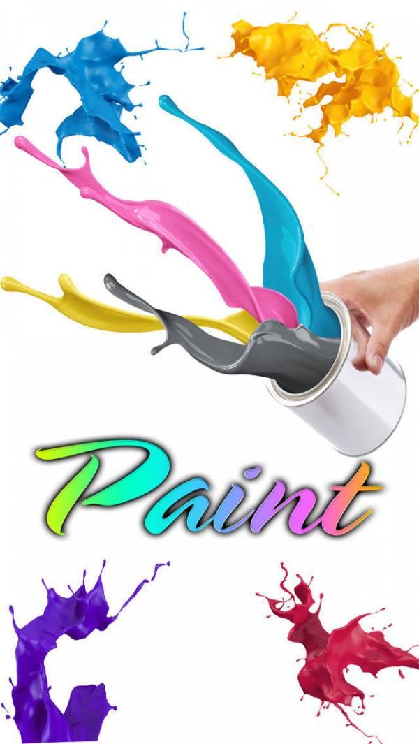 「Paintapp Pro」のスクリーンショット 1枚目