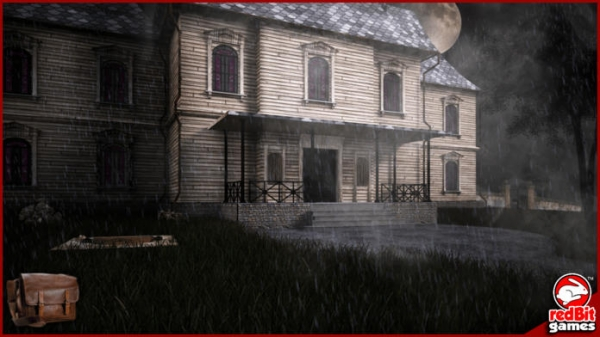 「Haunted Manor 2 - The Horror behind the Mystery - LITE」のスクリーンショット 1枚目