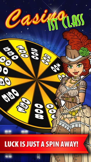 「第一級カジノ - Richs無料の各スロットゲーム」のスクリーンショット 2枚目