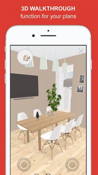 「Roomle 3D & AR」のスクリーンショット 2枚目