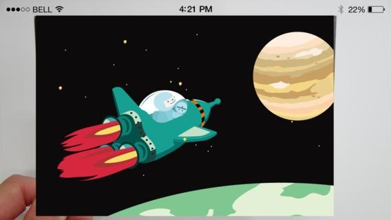 「StoryCard(ストーリーカード)」のスクリーンショット 2枚目