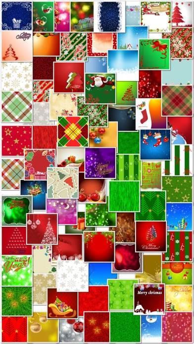 「Christmas Photo Frames :)」のスクリーンショット 2枚目