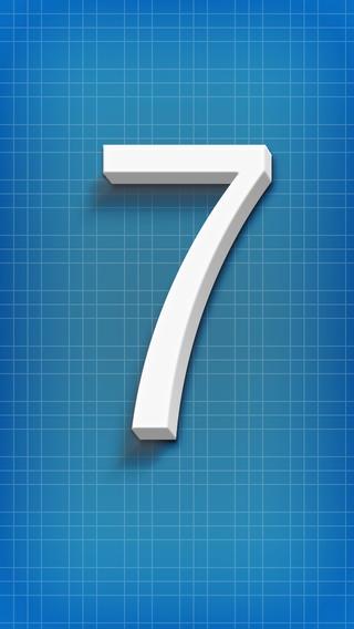 「Guide for iOS7, iPad Air」のスクリーンショット 1枚目