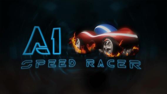 「A1スピードレーサー - 最高の無料のクールなゲームズをプレイ アプリおすすめ飛行機オセロオススメ脱出最新マウンテンマリオランキンググリーきせかえ野球サッカーテトリス着せ替え」のスクリーンショット 1枚目