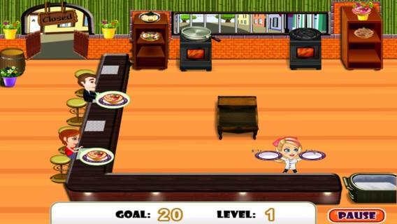「A Ramen Shop Cooking Simulator - Restaurant Chain Noodle Empire Edition」のスクリーンショット 3枚目