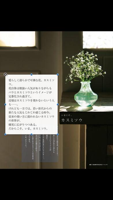 「Florist フローリスト」のスクリーンショット 3枚目