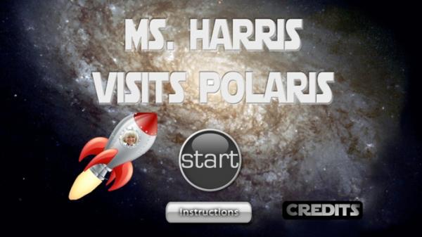 「Ms. Harris Visits Polaris」のスクリーンショット 1枚目