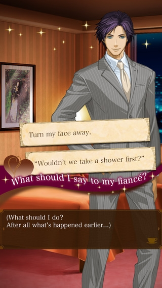 「Shall we date?: Can't Say No」のスクリーンショット 3枚目