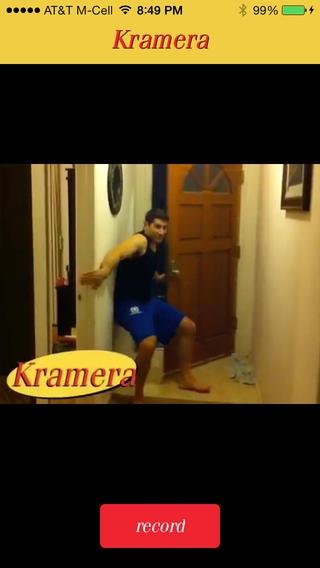 「Kramera」のスクリーンショット 1枚目