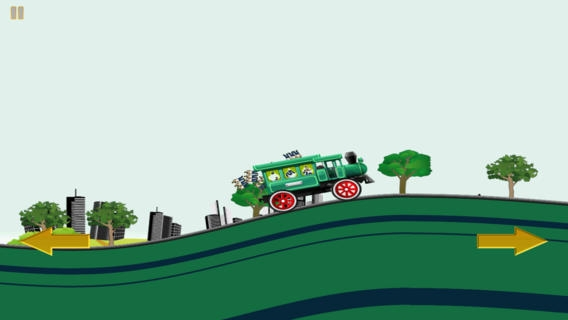 「習慣性鉄道配信プロのゲームのフルバージョン - Addictive Train Delivery Pro Game Full Version」のスクリーンショット 3枚目