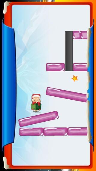 「氷 サンタ - Santa on Ice」のスクリーンショット 3枚目