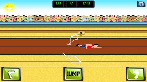 「Absolute Hurdle - 2014 World Championship Edition」のスクリーンショット 2枚目