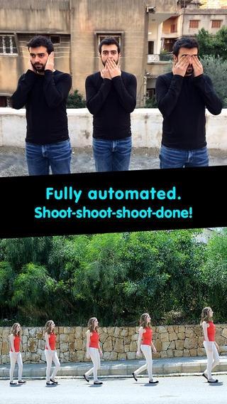 「DMD Clone」のスクリーンショット 2枚目