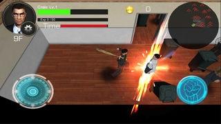 「サラリーマンの逆襲 3D」のスクリーンショット 3枚目