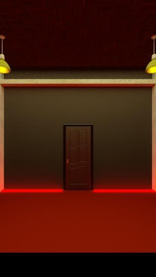 「脱出ゲーム「回転ベッド」」のスクリーンショット 3枚目