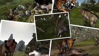 「Life Of Wolf 2014」のスクリーンショット 2枚目