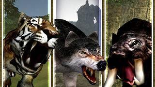 「Life Of Wolf 2014」のスクリーンショット 1枚目