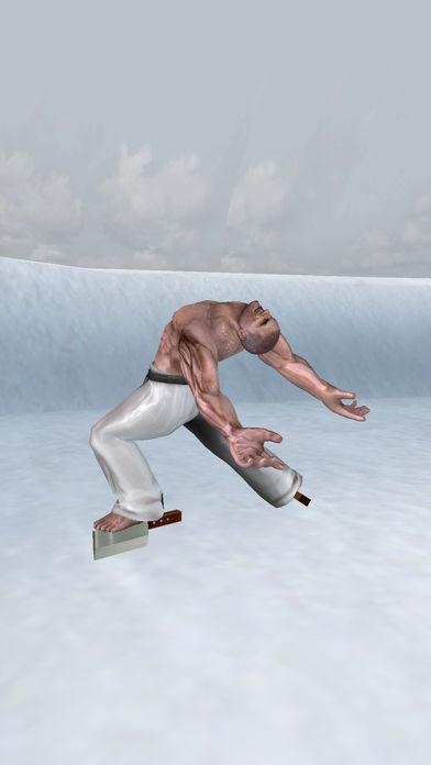 「フィギュアスケートアルティメイタム - 無料 の スポーツ ゲーム -」のスクリーンショット 3枚目