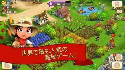「FarmVille 2: のんびり農場生活」のスクリーンショット 1枚目