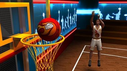 「Basketball Kings」のスクリーンショット 1枚目