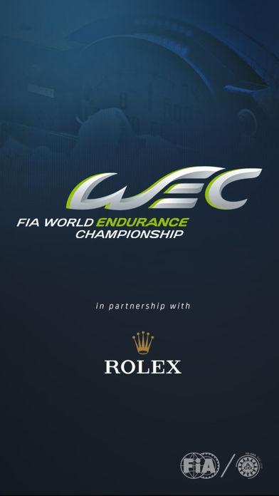 「World Endurance Championship®」のスクリーンショット 1枚目