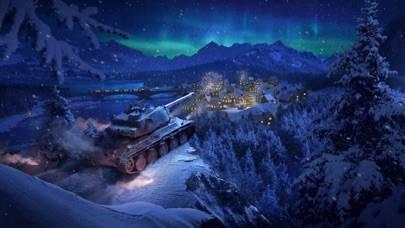 「World of Tanks Blitz」のスクリーンショット 1枚目