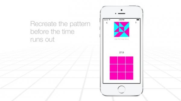 「Brain Blox – Single tap brain puzzles」のスクリーンショット 2枚目