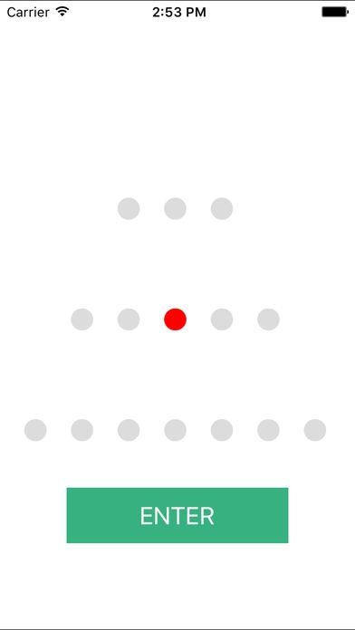 「七五三〜暇つぶしに最適!誰でも遊べる簡単な棒消しゲーム〜」のスクリーンショット 1枚目