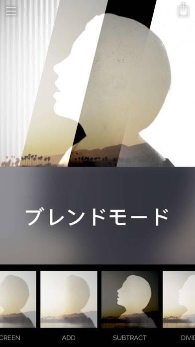 「画像 あぷり & 動画 切り取り 抜き」のスクリーンショット 3枚目