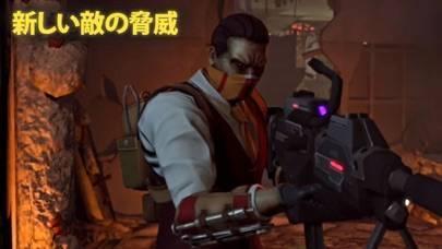 「XCOM®: Enemy Within」のスクリーンショット 1枚目