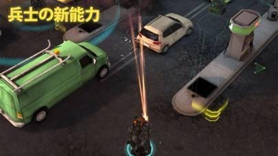 「XCOM®: Enemy Within」のスクリーンショット 2枚目