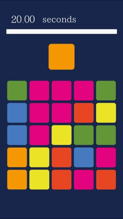「[大人の脳トレ] 判断力をあげろ!無料で暇つぶしが出来るゲーム」のスクリーンショット 2枚目