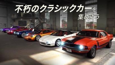 「CSR Racing2-カスタマイズ車で挑むオンラインレース」のスクリーンショット 2枚目