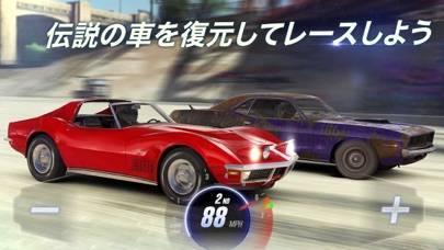 「CSR Racing 2」のスクリーンショット 1枚目