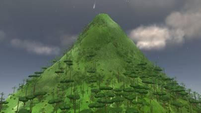「Mountain | マウンテン」のスクリーンショット 1枚目