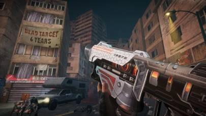 「DEAD TARGET: デッド ターゲット ゾンビ」のスクリーンショット 2枚目