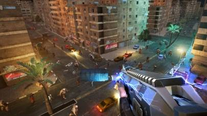 「DEAD TARGET: デッド ターゲット ゾンビ」のスクリーンショット 3枚目
