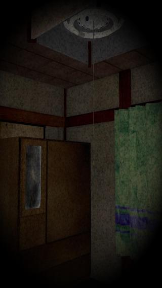 「戦慄廃屋3D」のスクリーンショット 1枚目