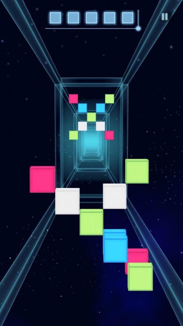 「CubicTour」のスクリーンショット 3枚目