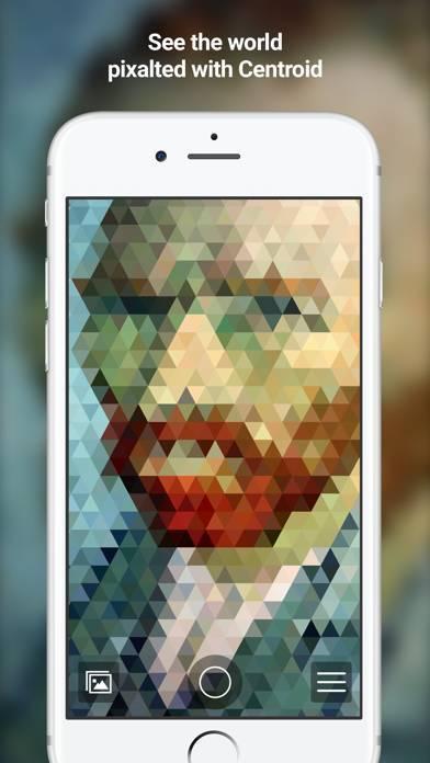 「Centroid pixel」のスクリーンショット 3枚目