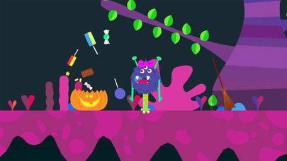 「Monster Mingle」のスクリーンショット 2枚目