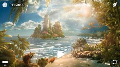 「Sunny ~ Sea & Ocean Sounds」のスクリーンショット 1枚目