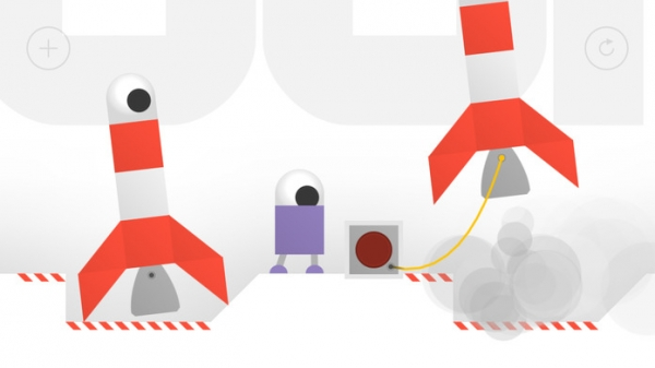 「Odd Bot Out」のスクリーンショット 3枚目